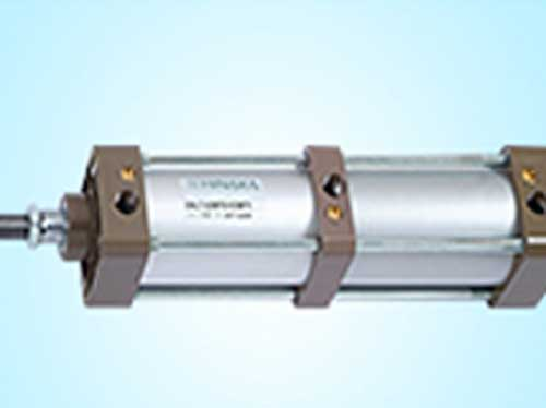 Air Cylinder - Amusement Rides Parts