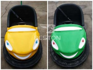 Beston Bumper Cars for South Africa Market