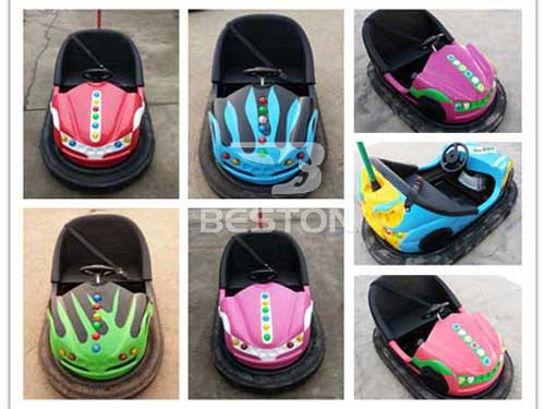 Bumper Cars for Sale South Africa Market