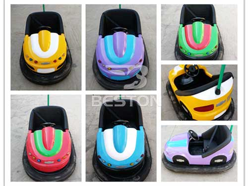 Bumper Car Rides for Sale South Africa Market