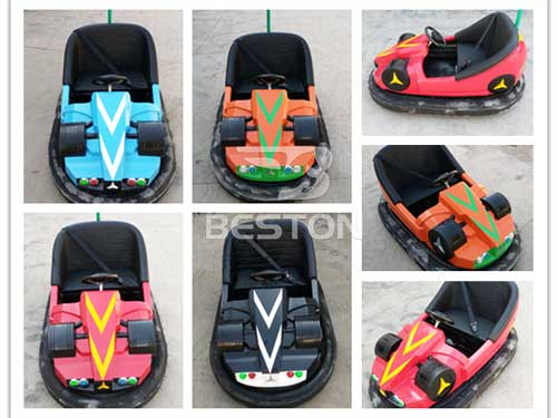 New Bumper Car Rides for Sale South Africa