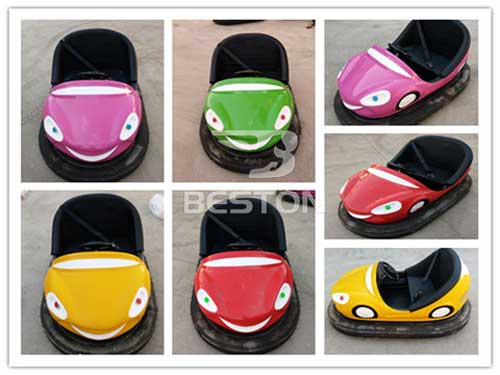 Electric Bumper Car Rides for Sale In South Africa
