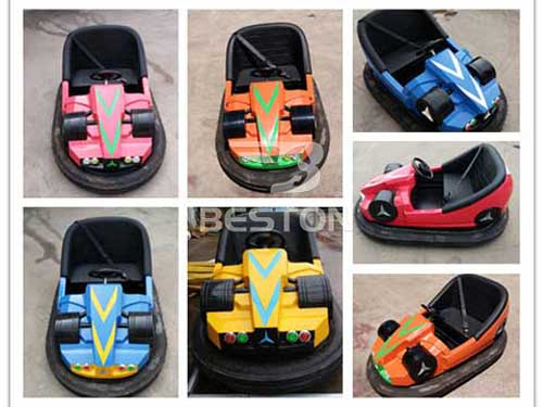 Electric Powered Bumper Car for Sale In South Africa