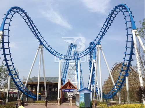 Cobra Roller Coaster for Sale In South Africa