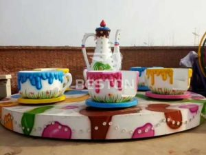 Teapot Cup Rides for Sale In South Africa