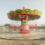 Carnival Swing Ride for Sale In South Africa