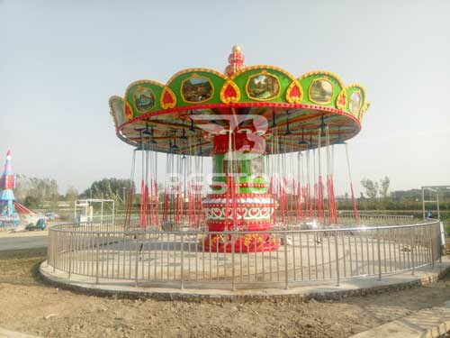 Large Swing Chair Rides for Sale In Beston for South Africa