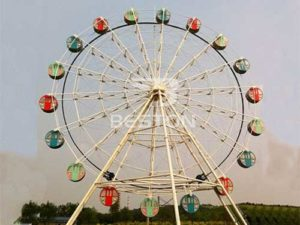 30 Meter Ferris Wheel Rides for Sale In South Africa