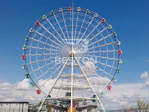 50 Meter Ferris Wheel Rides for Sale In South Africa