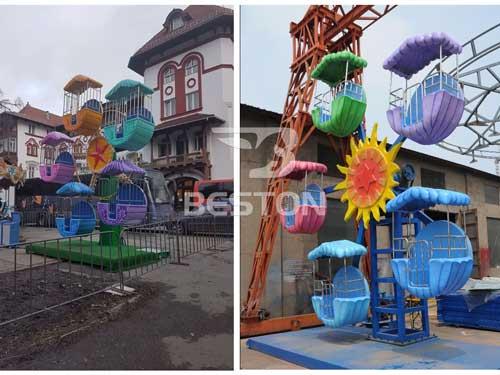 Kids Ferris Wheel for Kids In South Africa