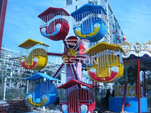 Mini Ferris Wheel for Kids In South Africa