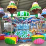 Happy Jellyfish Ride for Sale In South Africa