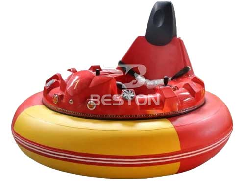 Red Inflatable Bumper Cars for Sale In South Africa