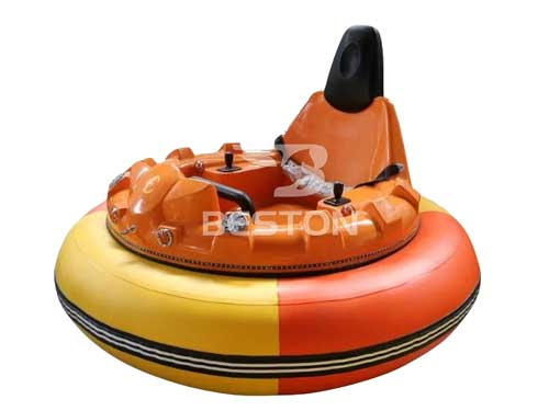 Orange Inflatable Bumper Cars for Sale In South Africa