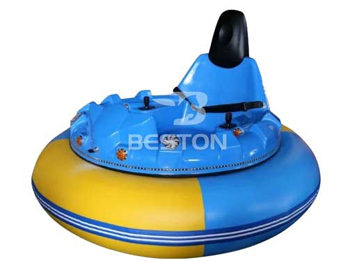 Blue Inflatable Bumper Cars for Sale In South Africa