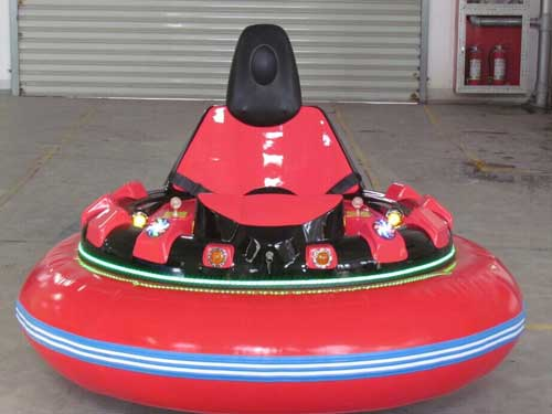 Whole Red Inflatable Bumper Cars for Sale In South Africa