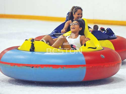 Ice Inflatable Bumper Cars for Sale In South Africa