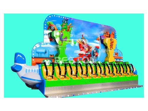 Miami Amusement Rides for Sale In South Africa