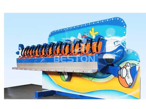 Blue Miami Amusement Rides for Sale In South Africa