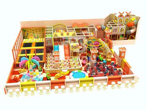 Kids Indoor Playground Equipment for Sale In South Africa
