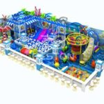 Indoor Playground Equipment for Sale In South Africa