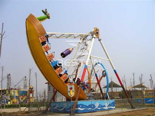 Pirate Ship Rides for Sale In South Africa