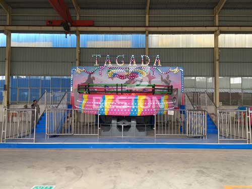 New Tagada Rides for Sale In South Africa