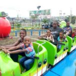 Fruit Worm Roller Coaster for Nigeria