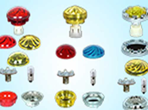 Led Lighting System - Amusement Rides Parts