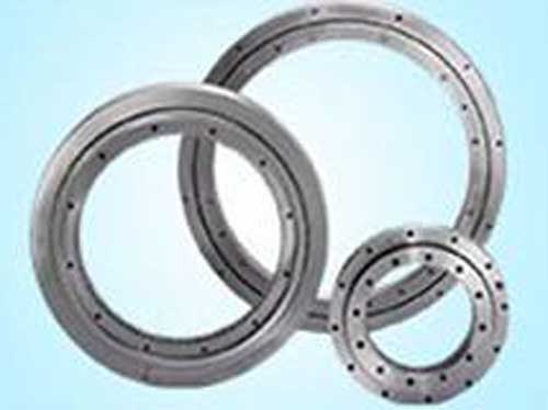 Slewing Bearing - Amusement Rides Parts