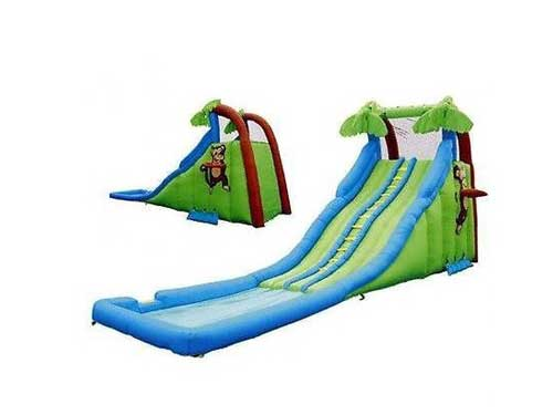 Tropical Wave Slip and Slide for Sale for South Africa