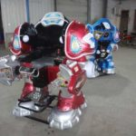 Kiddie Robot Rides for Sale In South Africa