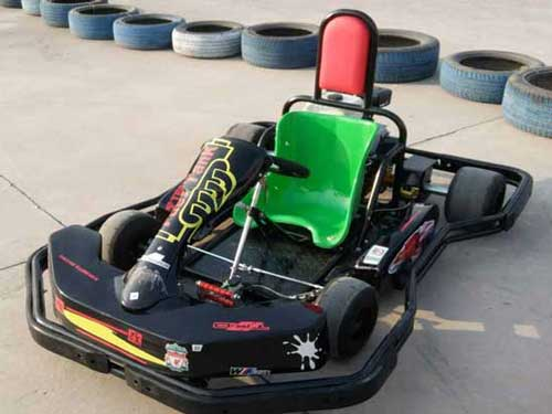Amusement Park Go Karts for Sale In South Africa