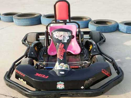 Beston Go Karts for South Africa