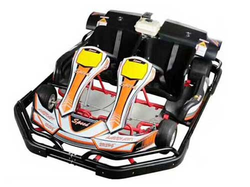 BNGK-04 New Go Karts for South Africa