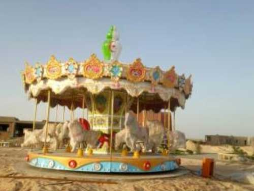 Carousel Rides for Sale In Algeria