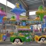 Worm Paradise Amusement Rides for Sale In South Africa