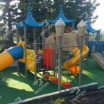 Feedback of Beston Playground Equipment to South Africa