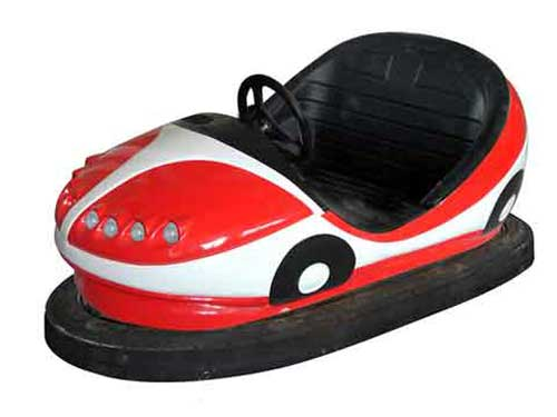 Funfair Bumper Cars for South Africa