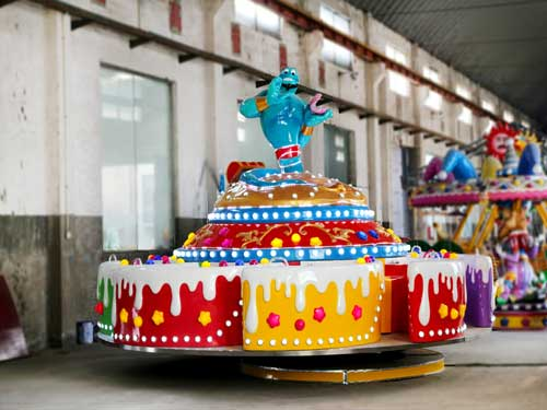 Funfair Kiddie Rides from Beston Amusement