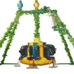Funfair Rides for Sale In South Africa