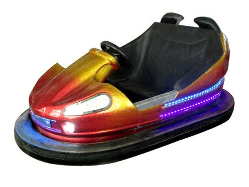 Beston New Bumper Cars In Stock