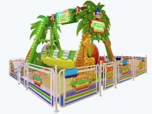 Happy Swing Rides In Stock
