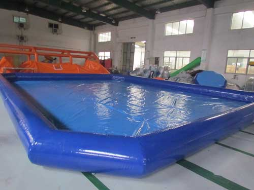 Inflatable Swimming Pools In Stock