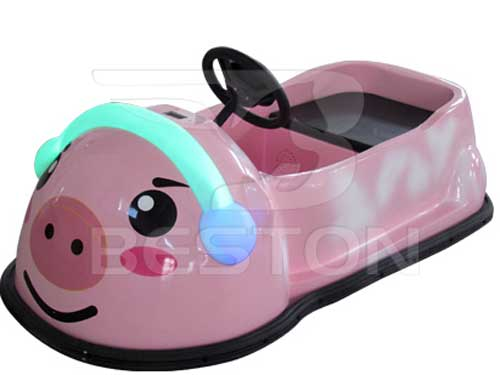 Kiddie Dodgem Cars for South Africa