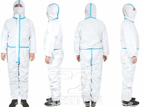 Disposible Medical Protective Clothing
