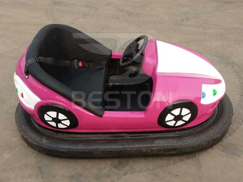 Ground Grid Dodgem Bumper Cars