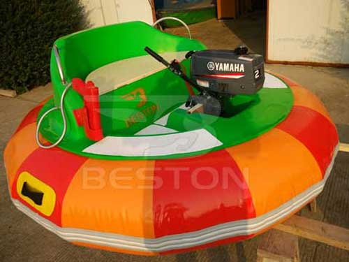 Water Bumper Cars for Sale for South Africa