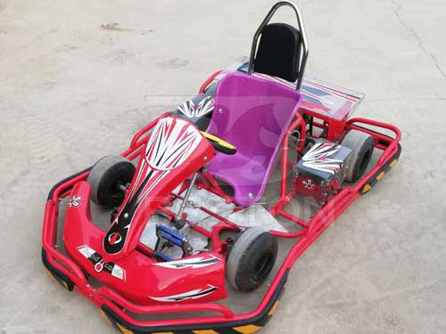 Kiddie Electric Go Karts for Sale