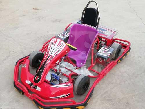 Kiddie Electric Go Karts for Sale